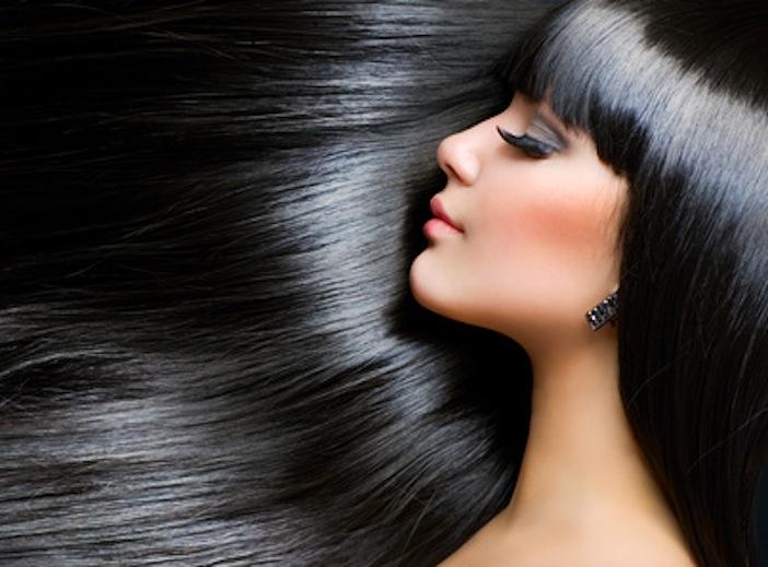 Das Prozent des Haarausfalles